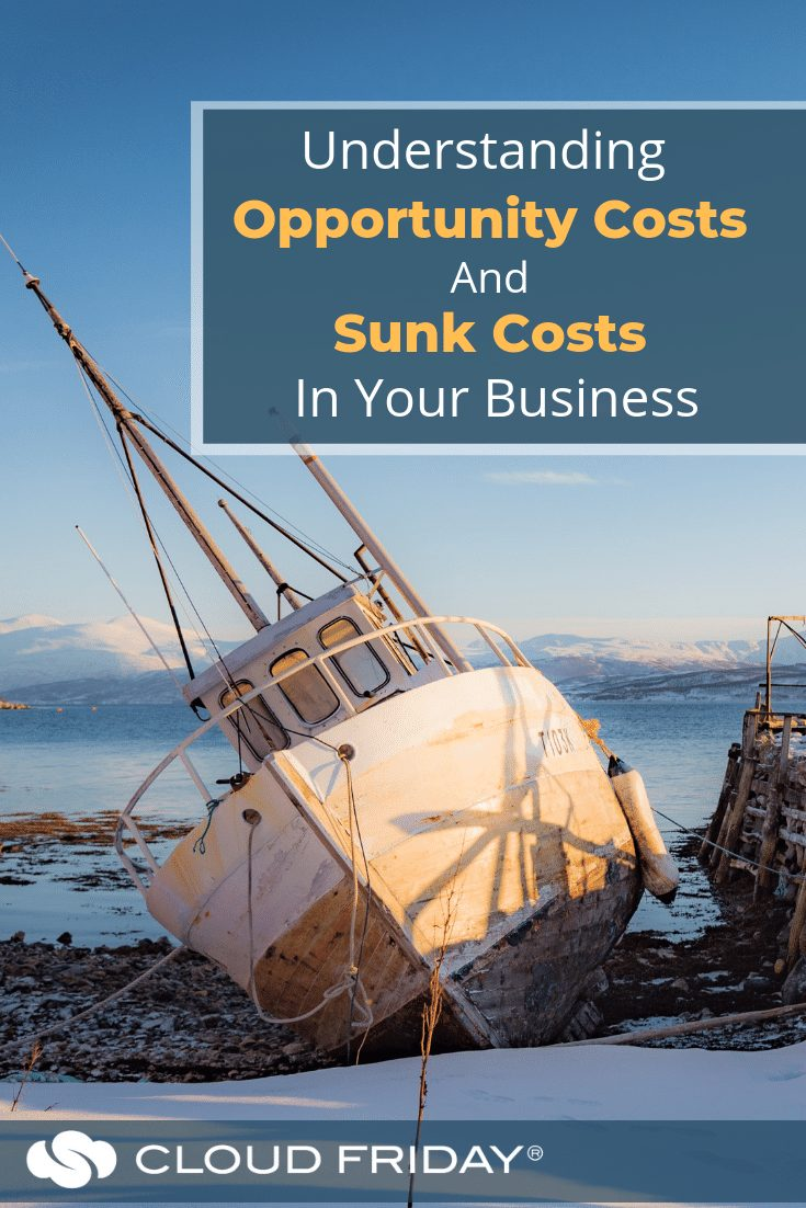 Understanding Opportunity Costs And Sunk Costs In Your Business