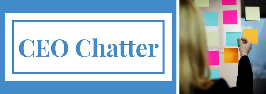 CEO Chatter - Having Systems