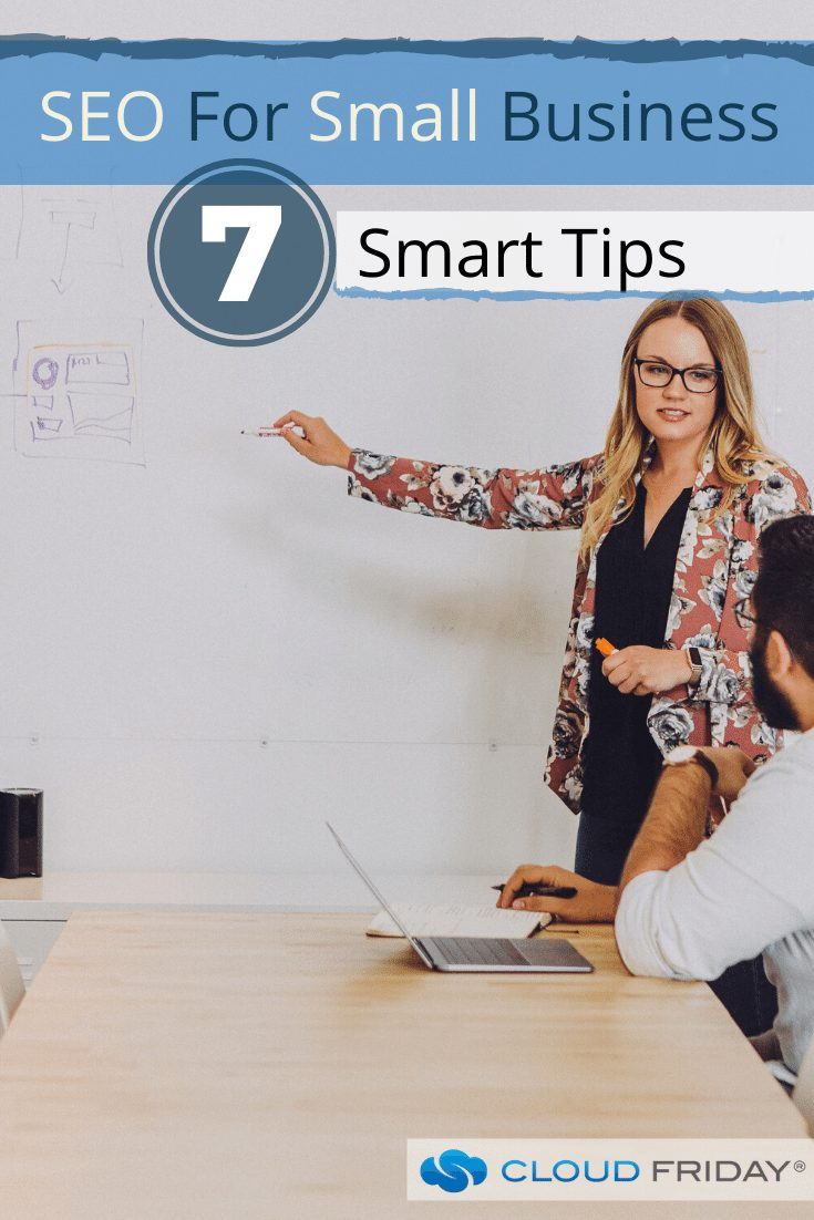 SEO For Small Business 7 Smart Tips3