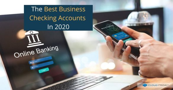 best busines checking accounts