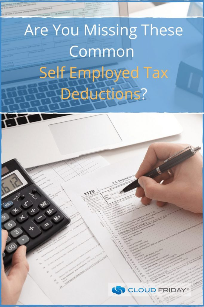 Missing these deductions could be costing you big time.