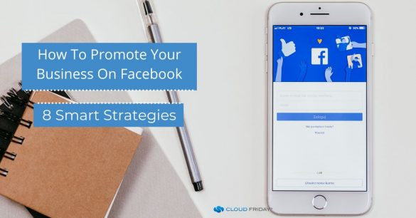 how to promote you business on facebook