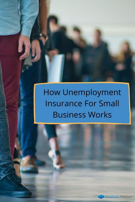 how unemployment for small business works