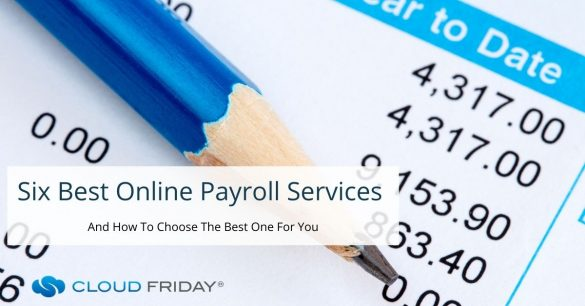 best online payroll services