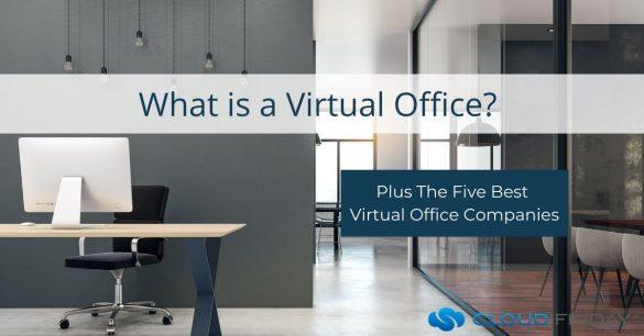 virtual office companies